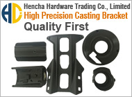 Hencha Hardware Trading Co., Limited
