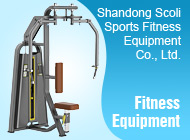 Shandong Scoli Sports Fitness Equipment Co., Ltd.