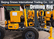 Beijing Sinovo International Trading Co., Ltd.