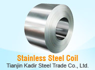 Tianjin Kadir Steel Trade Co., Ltd.