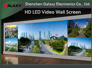 Shenzhen Galaxy Electronics Co., Ltd.