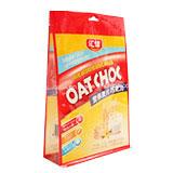 Plastic Quad Food Packaging