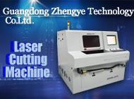 Guangdong Zhengye Technology Co., Ltd.