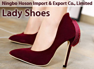 Ningbo Hoson Import & Export Co., Limited