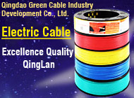 Qingdao Green Cable Industry Development Co., Ltd.