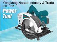 Yongkang Harbor Industry & Trade Co., Ltd.