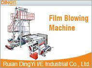 Ruian DingYi I/E Industrial Co., Ltd.
