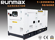 Yancheng Runmax Power Machinery Co., Ltd.