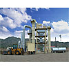 Batch Asphalt Mixing Plant