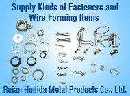 Ruian Huilida Metal Products Co., Ltd.