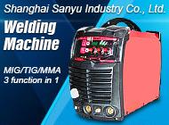 Shanghai Sanyu Industry Co., Ltd.