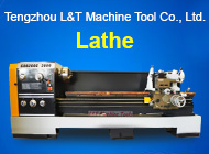 Tengzhou L&T Machine Tool Co., Ltd.
