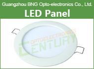 Guangzhou BNG Opto-electronics Co., Ltd.