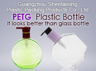 Guangzhou Shentailong Plastic Packing Products Co., Ltd.