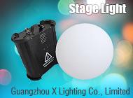 Guangzhou X Lighting Co., Limited