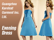 Guangzhou Karetext Garment Inc. Ltd.