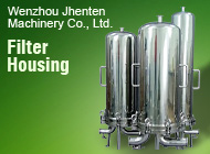 Wenzhou Jhenten Machinery Co., Ltd.