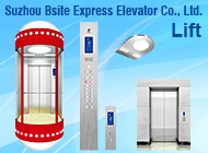 Suzhou Bsite Express Elevator Co., Ltd.