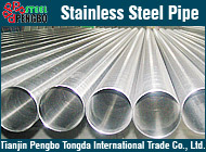Tianjin Pengbo Tongda International Trade Co., Ltd.