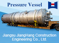 Jiangsu JiangHang Construction Engineering Co., Ltd.