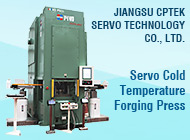 JIANGSU CPTEK SERVO TECHNOLOGY CO., LTD.