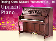 Deqing Kanoi Musical Instrument Co., Ltd.