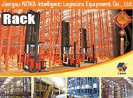 Jiangsu NOVA Logistics System Co., Ltd.
