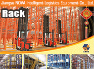 Jiangsu NOVA Logistics System Co., Ltd.