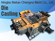 Ningbo Beilun Chengrui Mold Co., Ltd.