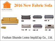 Foshan Shunde Lemo Imp&Exp Co., Ltd.