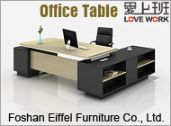 Foshan Eiffel Furniture Co., Ltd.