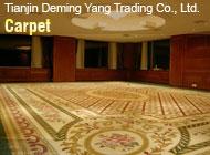 Tianjin Deming Yang Trading Co., Ltd.