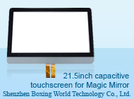 Shenzhen Boxing World Technology Co., Ltd.