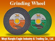 Wuyi Kungfu Eagle Industry & Trading Co., Ltd.