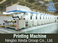 Ningbo Xinda Group Co., Ltd.
