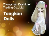 Zhongshan Kaishimei Trading Co., Ltd.