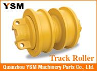 Quanzhou YSM Machinery Parts Co., Ltd.