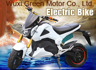 Wuxi Green Motor Co., Ltd.