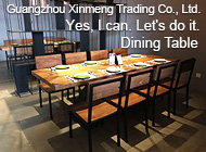 Guangzhou Xinmeng Trading Co., Ltd.