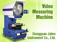 Dongguan Jaten Instrument Co., Ltd.