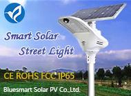 Bluesmart Solar PV Co., Ltd.