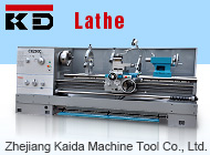 Zhejiang Kaida Machine Tool Co., Ltd.