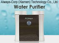 Always-Corp (Xiamen) Technology Co., Ltd.