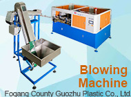 Fogang County Guozhu Plastic Co., Ltd.