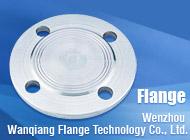 Wenzhou Wanqiang Flange Technology Co., Ltd.