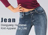 Dongyang Xiuzhimei Knit Apparel Co., Ltd.