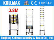 Zhejiang Kollmax Industry & Trade Co., Ltd.