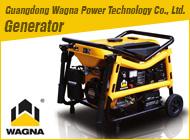 Guangdong Wagna Power Technology Co., Ltd.