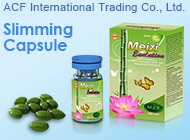 ACF International Trading Co., Ltd.