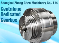 Shanghai Zhang Chen Machinery Co., Ltd.